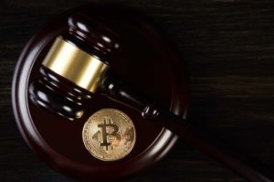 Crypto Regulation in South Africa–There's a new Sheriff in Town